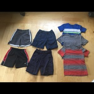 Other - Boys 4t lot